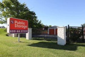 Photo of Public Storage - Geneva - 1040 E State Street