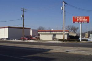 Photo of Public Storage - Wheeling - 990 S Milwaukee Road