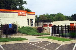 Photo of Public Storage - West St Paul - 415 Marie Ave E
