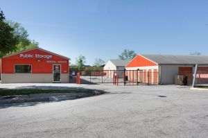 Photo of Public Storage - Kansas City - 5601 E 112th Terrace