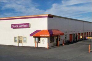 Photo of Public Storage - Oklahoma City - 802 W Hefner Road