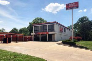 Photo of Public Storage - St Louis - 9722 Gravois Road
