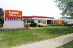 Photo of Public Storage - Roselle - 1295 W Lake Street