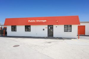 Photo of Public Storage - Willowbrook - 801 Joliet Road