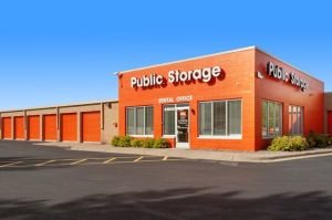 Photo of Public Storage - Lakeville - 21002 Heron Way