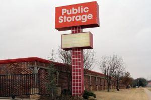 Photo of Public Storage - Edmond - 640 NW 164th St