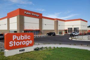 Public Storage - Maple Grove - 9580 Zachary Lane N