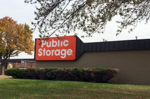 Photo of Public Storage - Fridley - 5350 Industrial Blvd NE