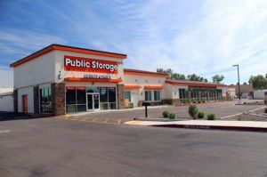 Photo of Public Storage - Gilbert - 1515 N Greenfield Rd