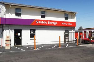 Photo of Public Storage - Denver - 5005 E Evans Ave