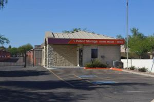 Photo of Public Storage - Phoenix - 4140 E Chandler Blvd