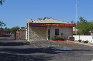 Photo of Public Storage - Phoenix - 4140 E Chandler Blvd
