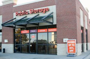 Photo of Public Storage - Oklahoma City - 7825 S Walker Ave