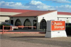 Photo of Public Storage - Tempe - 1737 E McKellips Rd
