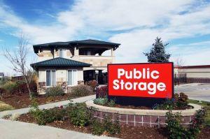 Photo of Public Storage - Aurora - 5900 S Gun Club Rd
