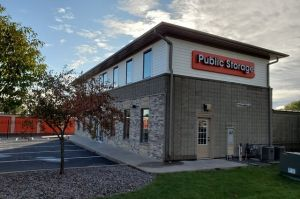 Photo of Public Storage - Hugo - 13465 Fenway Blvd Circle N