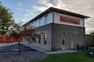 Public Storage - Hugo - 13465 Fenway Blvd Circle N