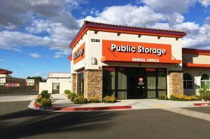 Photo of Public Storage - Gilbert - 3280 E Chandler Heights Rd