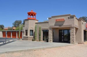 Photo of Public Storage - Tucson - 9201 E Tanque Verde Rd