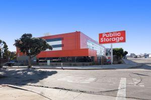 Photo of Public Storage - Inglewood - 10100 S La Cienega Blvd