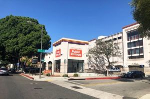 Photo of Public Storage - Pasadena - 2773 E Colorado Blvd