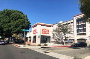 Photo of Public Storage - Pasadena - 2773 E Colorado Blvd