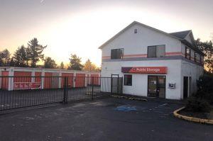 Photo of Public Storage - Vancouver - 9901 SE Mill Plain Blvd