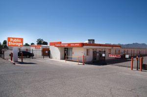 Photo of Public Storage - Tucson - 3851 N Romero Rd