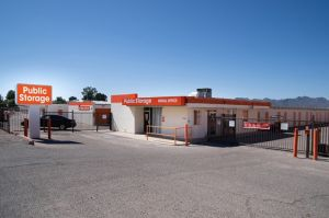 Photo of Public Storage - Tucson - 3851 N Romero Rd