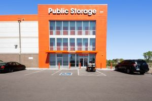 Photo of Public Storage - Colorado Springs - 3488 Astrozon Blvd