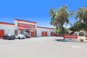 Photo of Public Storage - Phoenix - 4725 N 43rd Ave