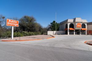 Photo of Public Storage - Tucson - 7990 E Tanque Verde Rd