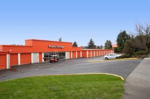 Photo of Public Storage - Bellevue - 12465 Northup Way