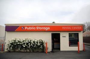 Photo of Public Storage - Van Nuys - 7660 Balboa Blvd