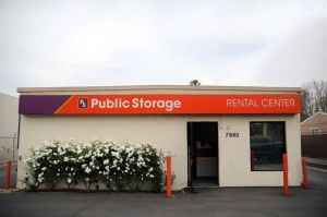 Photo of Public Storage - Van Nuys - 7660 Balboa Blvd
