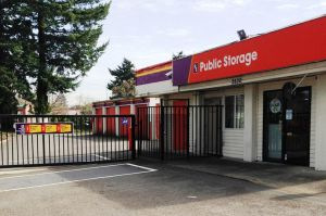Photo of Public Storage - Gresham - 2600 NW Burnside Court