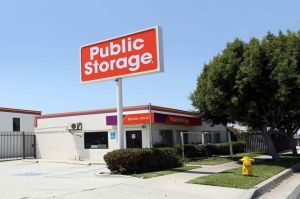 Photo of Public Storage - Gardena - 1546 W El Segundo
