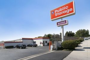Photo of Public Storage - Simi Valley - 2167 First Street