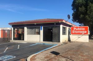 Photo of Public Storage - Antioch - 601 Sunset Drive
