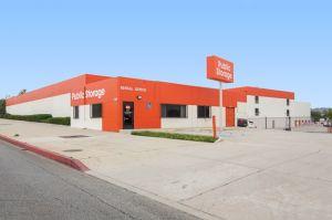 Photo of Public Storage - Montebello - 240 E Whittier Blvd