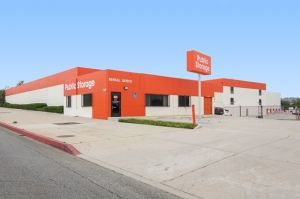Photo of Public Storage - Montebello - 240 E Whittier Blvd
