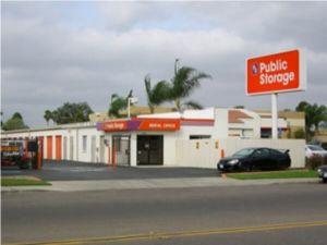 Public Storage - El Cajon - 1510 N Magnolia Ave