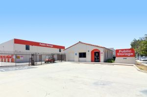 Photo of Public Storage - Duarte - 2340 Central Ave