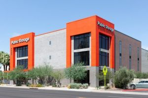 Public Storage - Phoenix - 4423 N 24th St