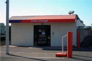 Public Storage - Scottsdale - 8615 E McDowell Rd