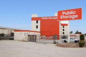 Public Storage - Los Angeles - 1747 N Eastern Ave