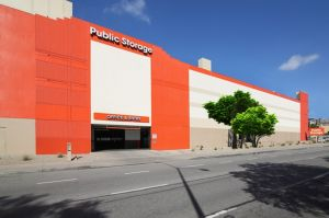 Photo of Public Storage - Los Angeles - 6007 Venice Blvd
