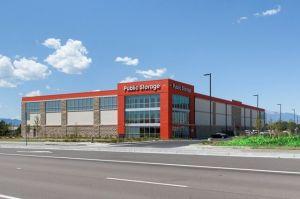 Public Storage - Colorado Springs - 6190 Tutt Blvd