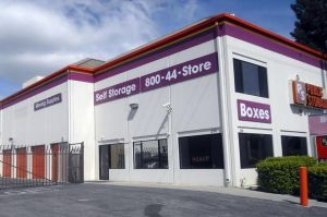 Photo of Public Storage - Mountain View - 830 N Rengstorff Ave