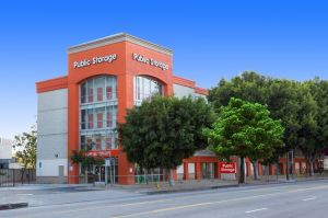Photo of Public Storage - Los Angeles - 11200 W Pico Blvd